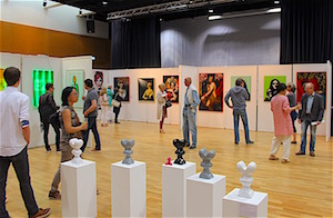 """Art Fusion"" - A Great Success!"