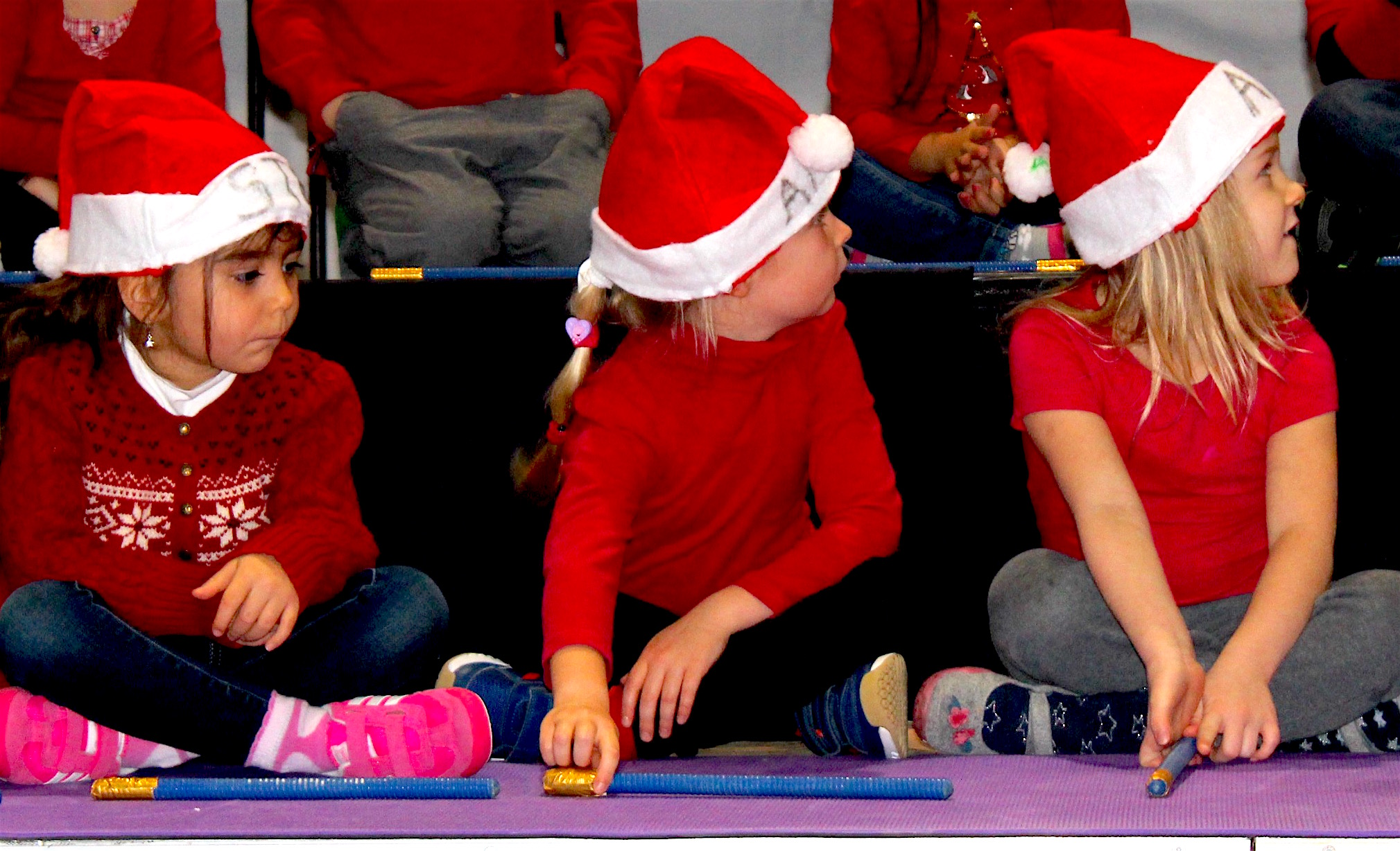 Early Childhood Centre Christmas Concert